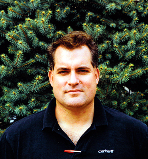 Daniel P. Meyer