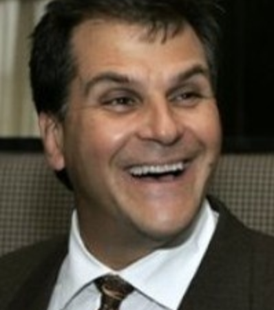 Richard Convertino