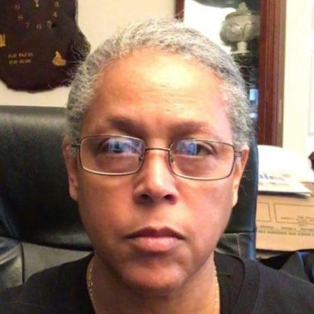 Yolanda Bell