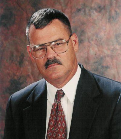 Dr. Frederic Whitehurst