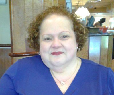 Mary Bozoyan