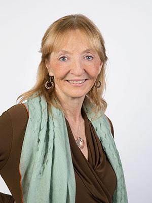 Dr. Janet Chandler