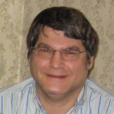 Ronald Kavanagh