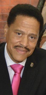 Dr. Matthew Fogg