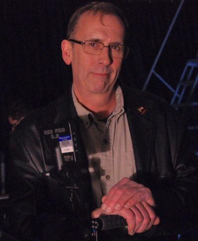 Michael Sandknop