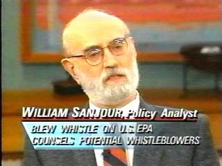 William Sanjour