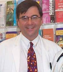Dr. James Murtagh