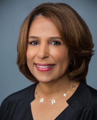 Sharon Y. Eubanks