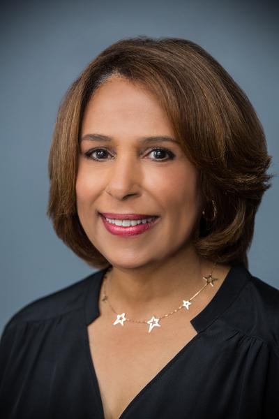 Sharon Eubanks